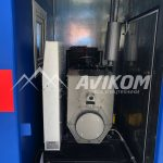 Стационарная ППУ производительностью 1600/100 с дизельным генератором