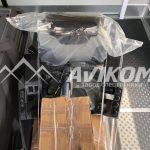 ПАРМ с модулем Epiroc на базе КамАЗ 43118